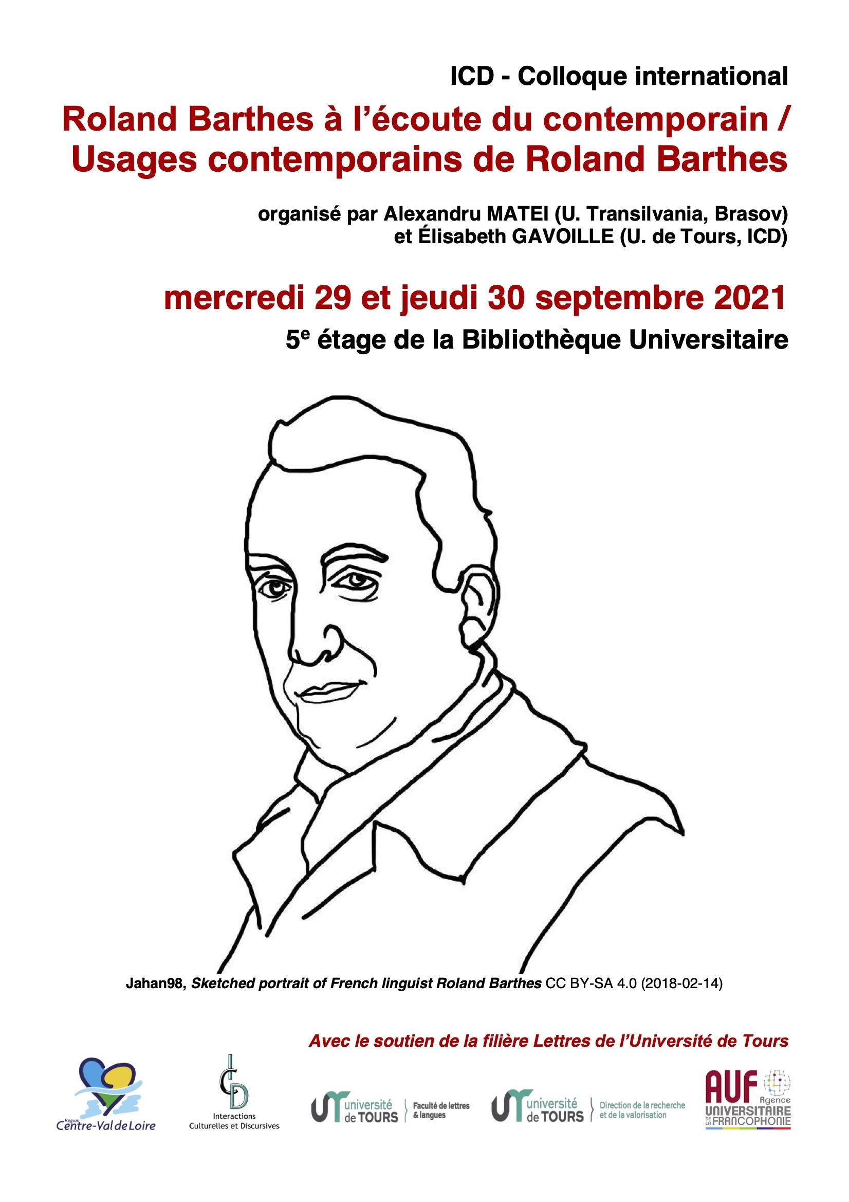 Barthes 2021