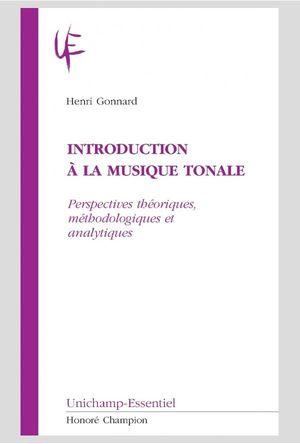 Introduction à la musique tonale