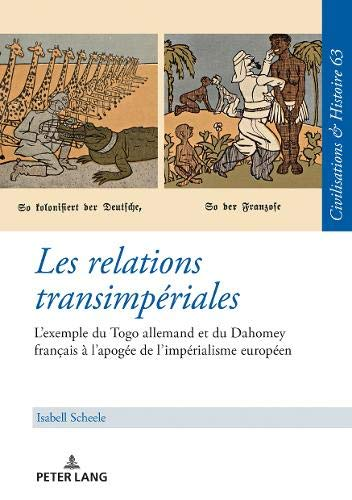Relations transimpériales