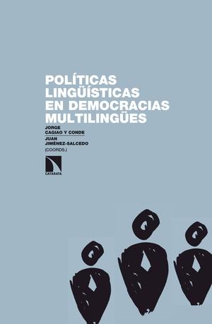 Politicas linguisticas en democracias multilingues