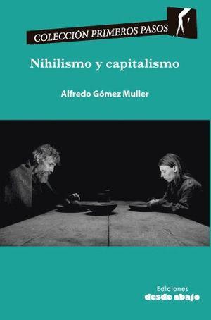 Nihilismo y capitalismo